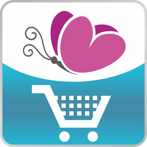 VIGNETTE - Happy Shopping!